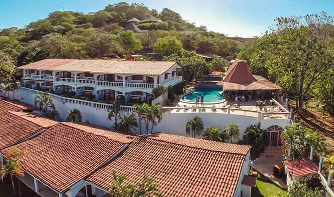 Best Western Tamarindo Vista Villas Amenities