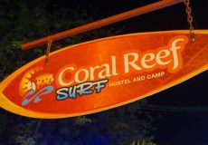 Coral Reef Surf Hostel Transportation Services
