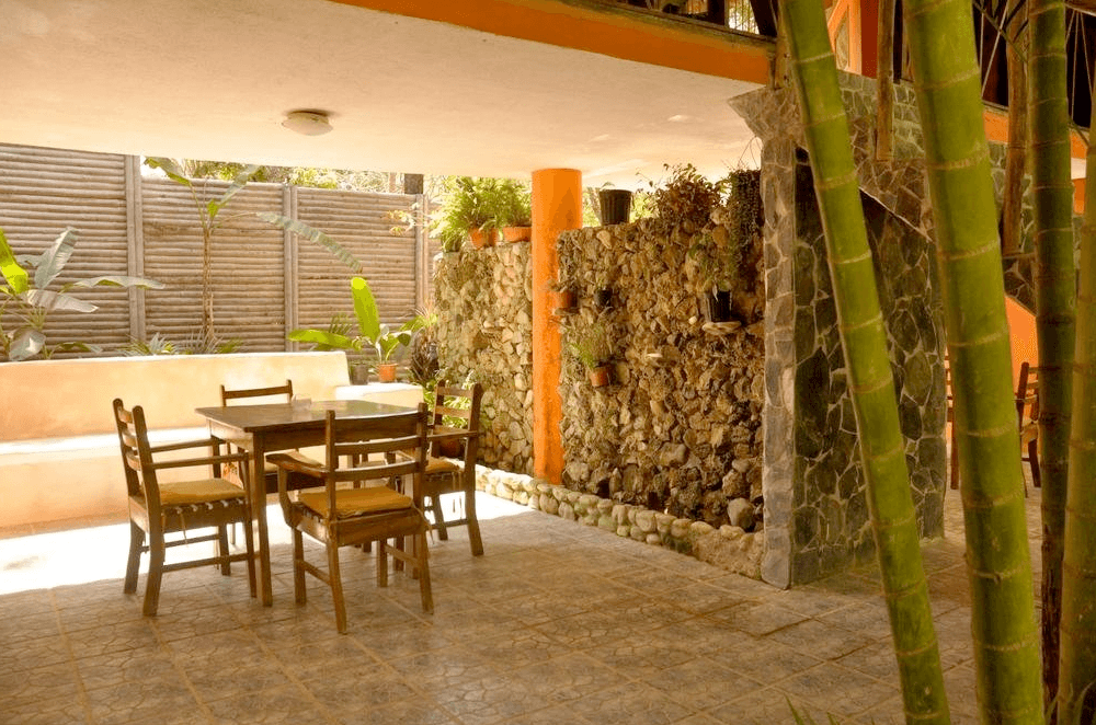 Ranchos Itauna Hotel Amenities