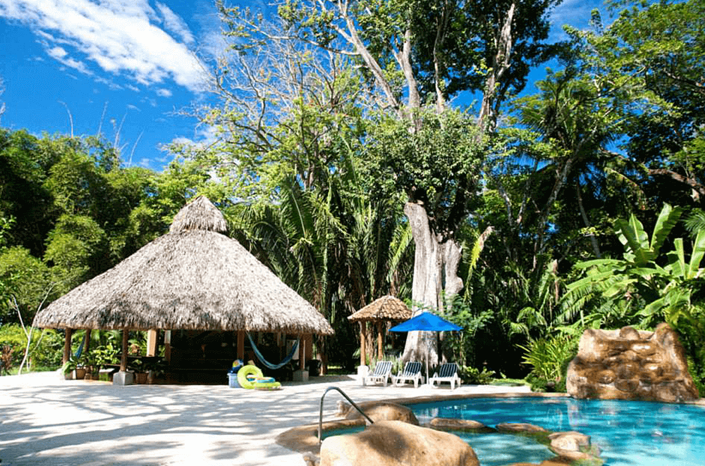Villas Hermosas Pool