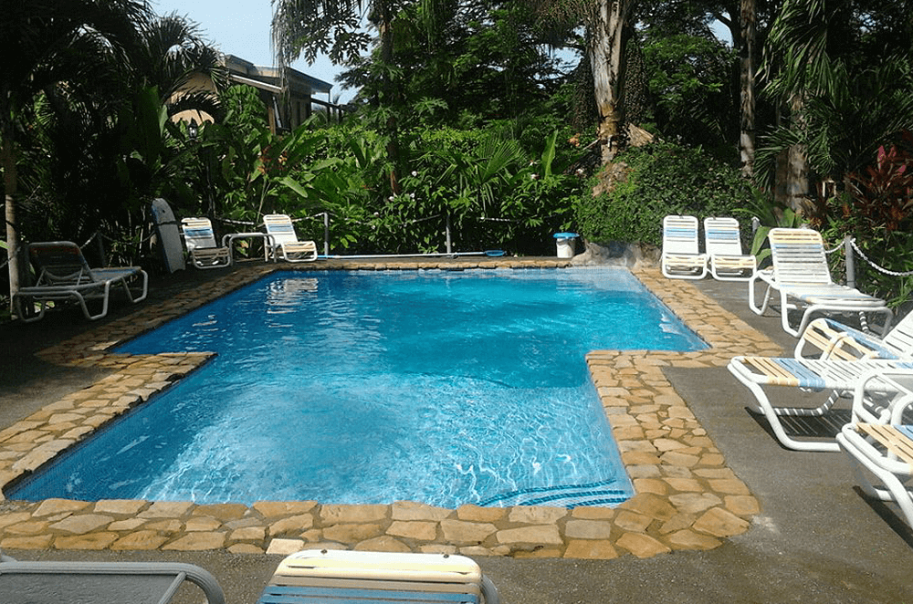 Zula Inn Hotel Pool